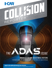 The ADAS Issue