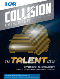 The Talent Issue