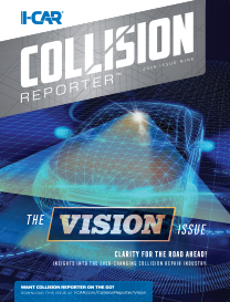 The Vision Issue