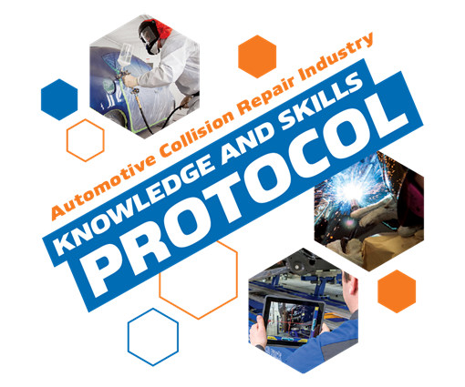 Automotive Collision Repair IndustryKnowledge and Skills Protocol